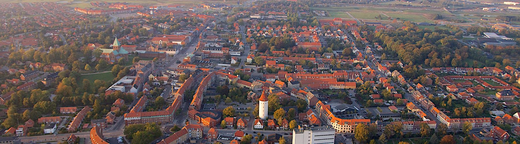 Ringsted Kommunes Mediebibliotek  cover image