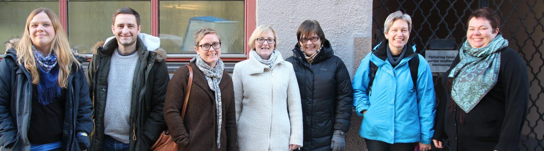 Bibliotekarforbundet cover image
