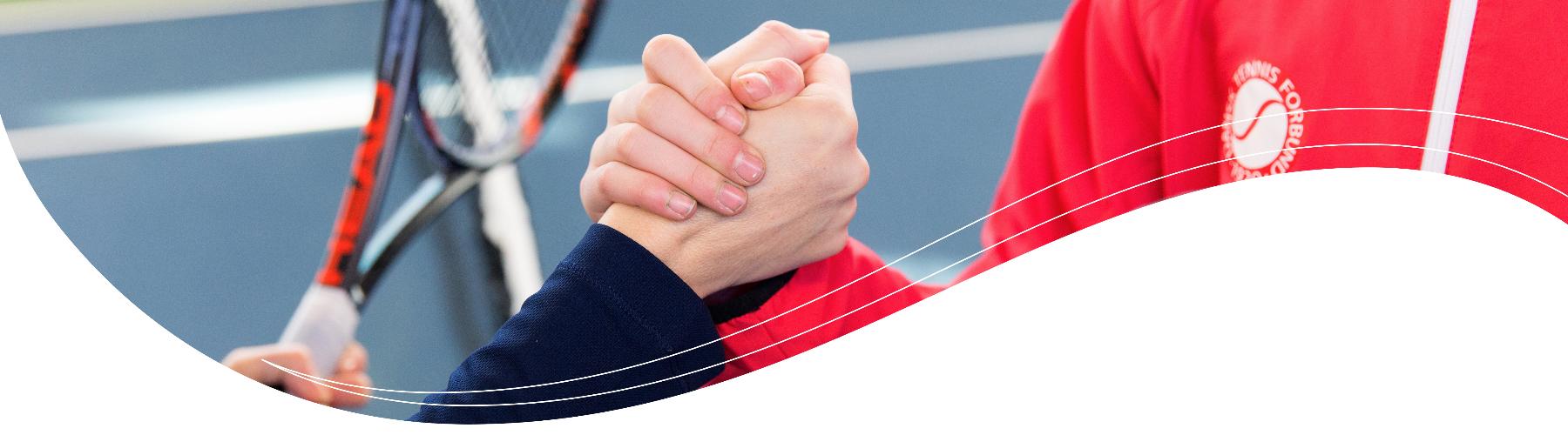 Dansk Tennis Forbund cover image