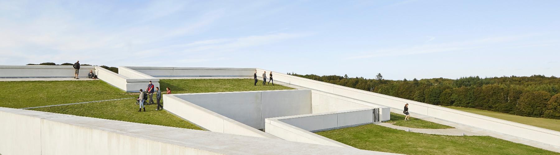Henning Larsen Architects cover image