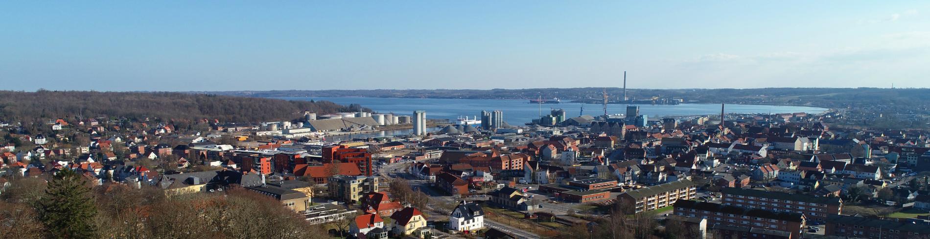 Billeder fra Aabenraa Kommune cover image