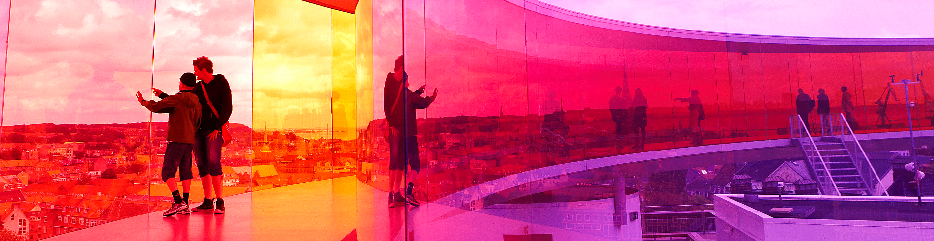 Mediecenter for Aarhus cover image
