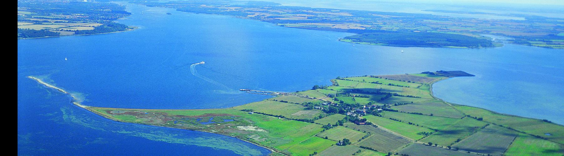 The Danish Archipelagos - Det Sydfynske Øhav cover image