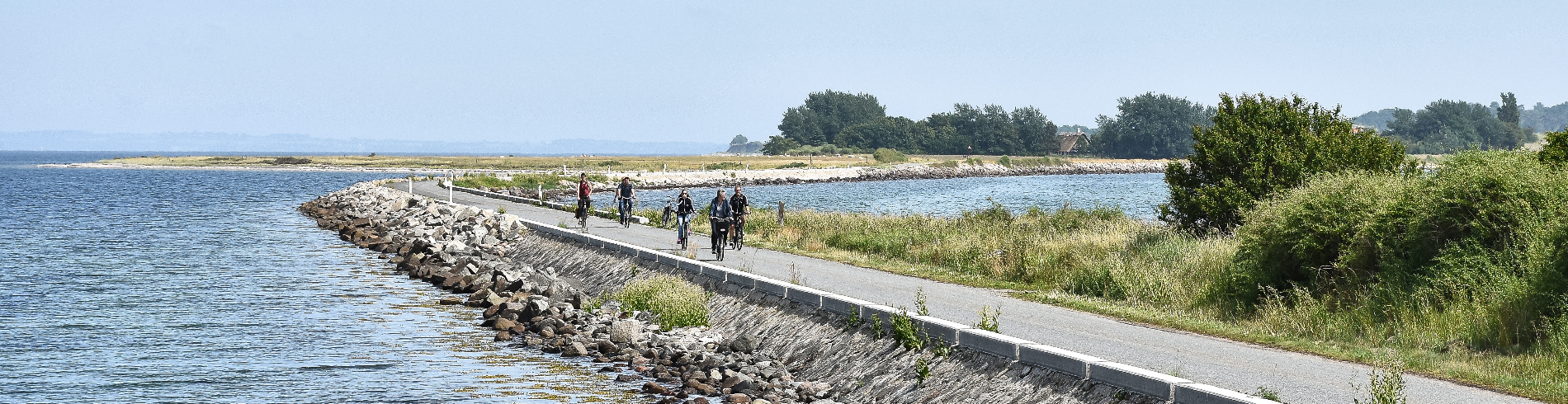 Discover The Danish Archipelago cover image
