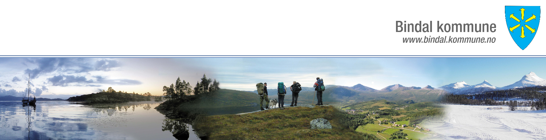 Bindal kommune cover image