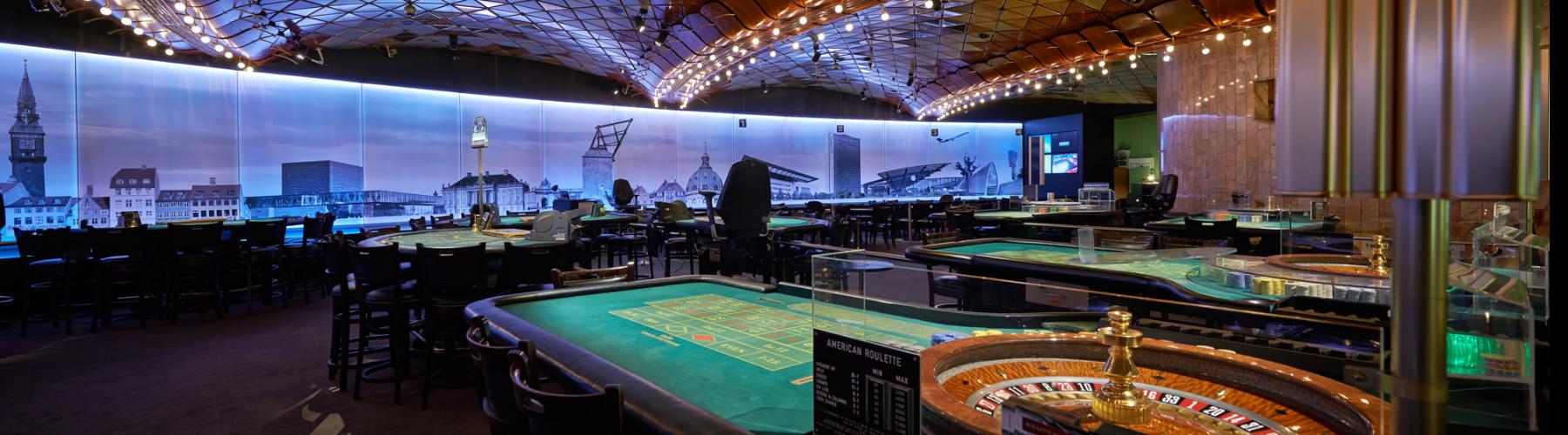Casino Copenhagen cover image