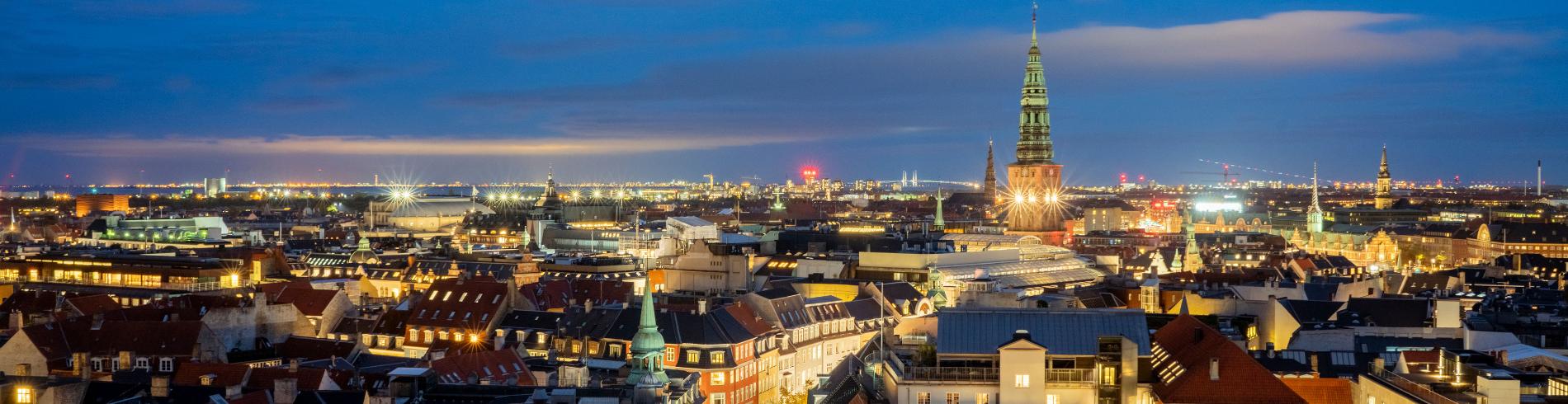 Copenhagen Media Center cover image