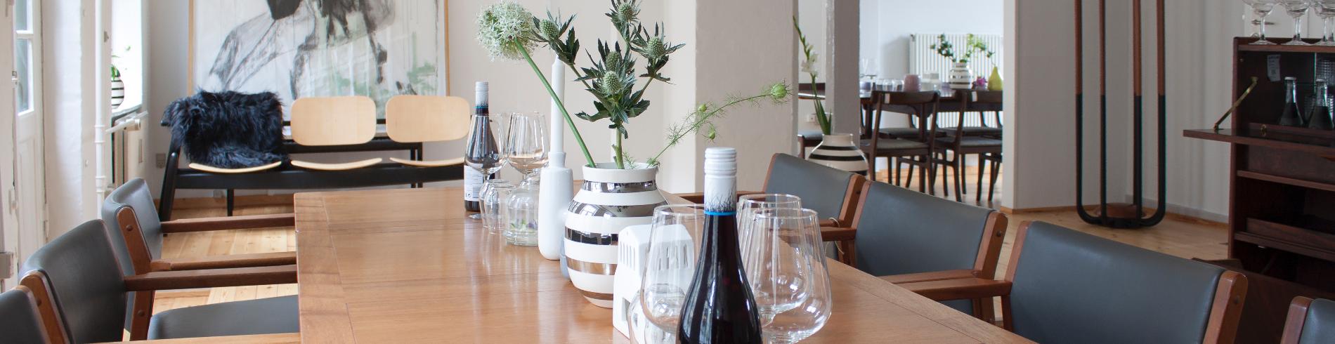 Danish Design Restaurants cover image