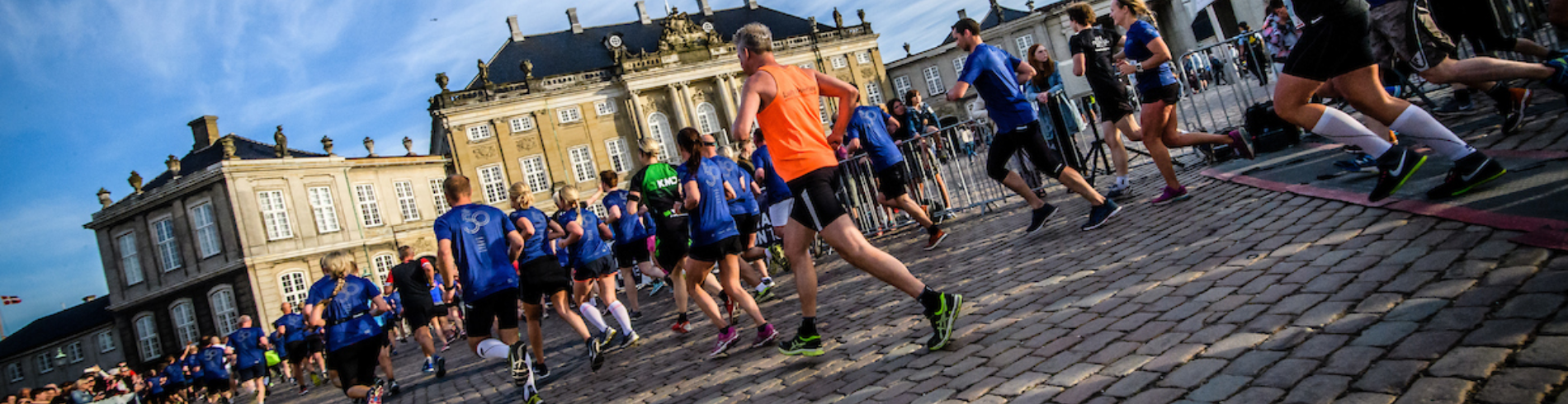Royal Run 2019 - Stemningsbilleder cover image
