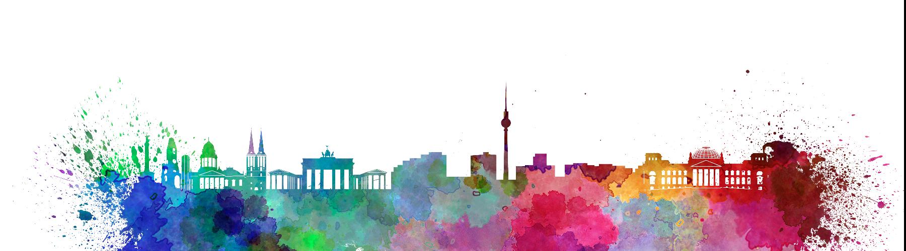 Colourbox Büro Berlin cover image