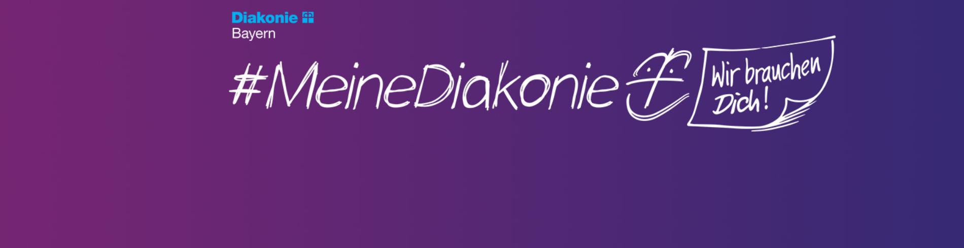 Die Diakonie in Bayern cover image