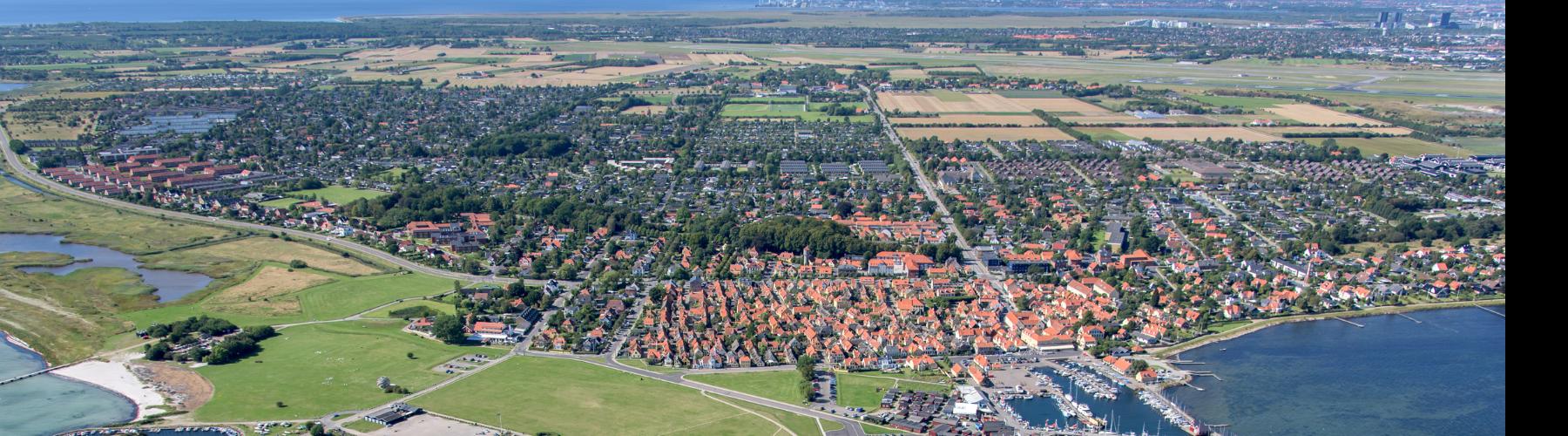 Dragør Kommune cover image
