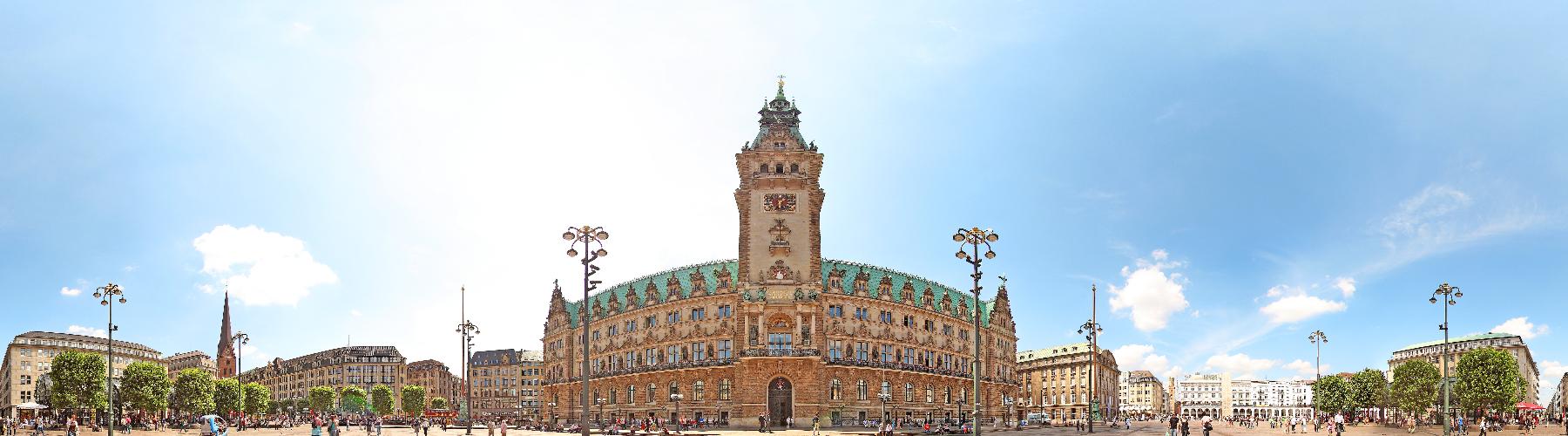 Freie und Hansestadt Hamburg cover image
