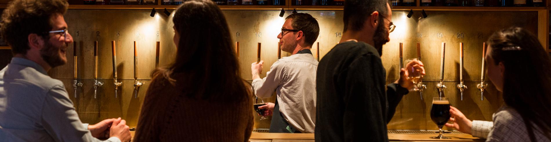 Copenhagen Beer Week cover image