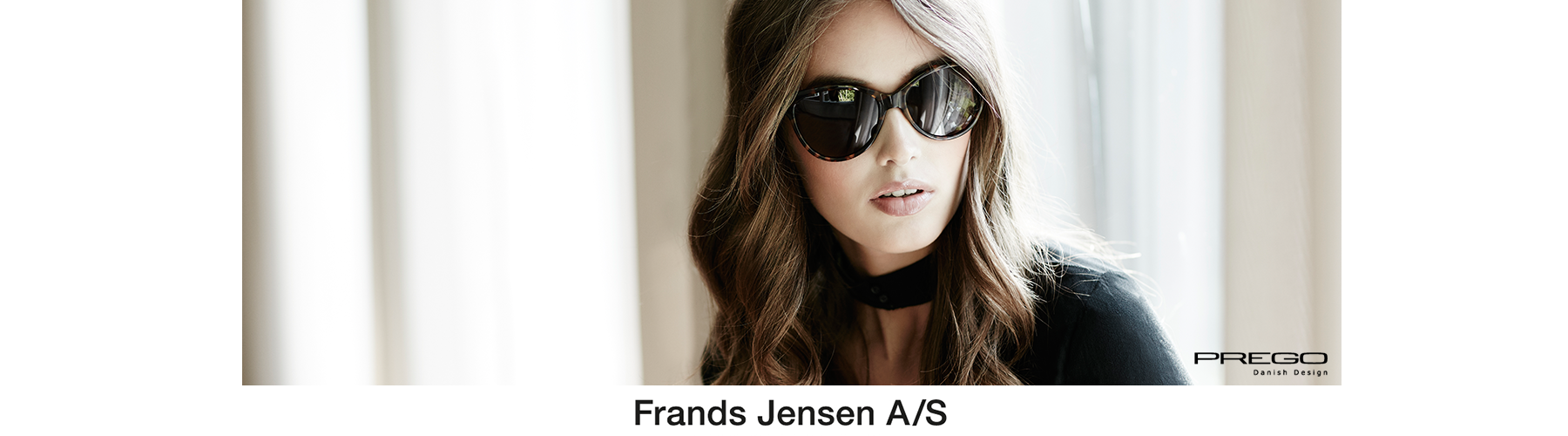 FRANDS JENSEN A/S cover image