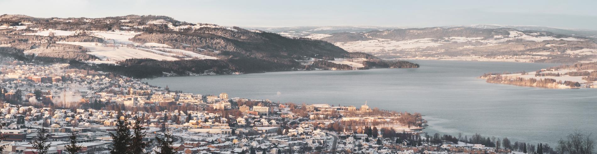 Gjøvik Kommunes bildebank cover image