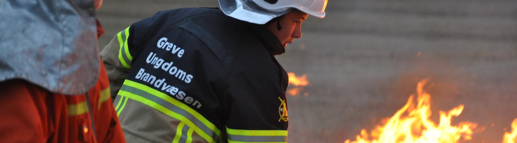 Greve Ungdoms Brandvæsen cover image