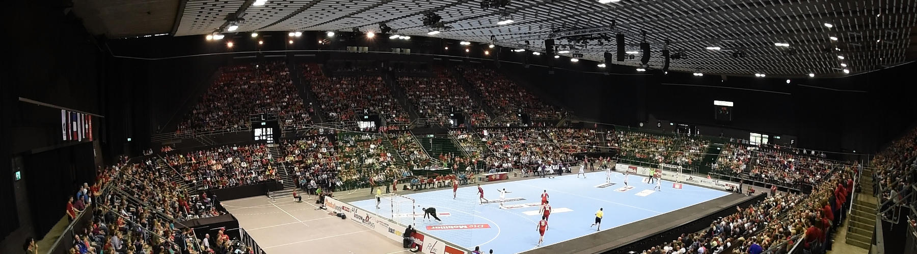 Handball Schweiz cover image