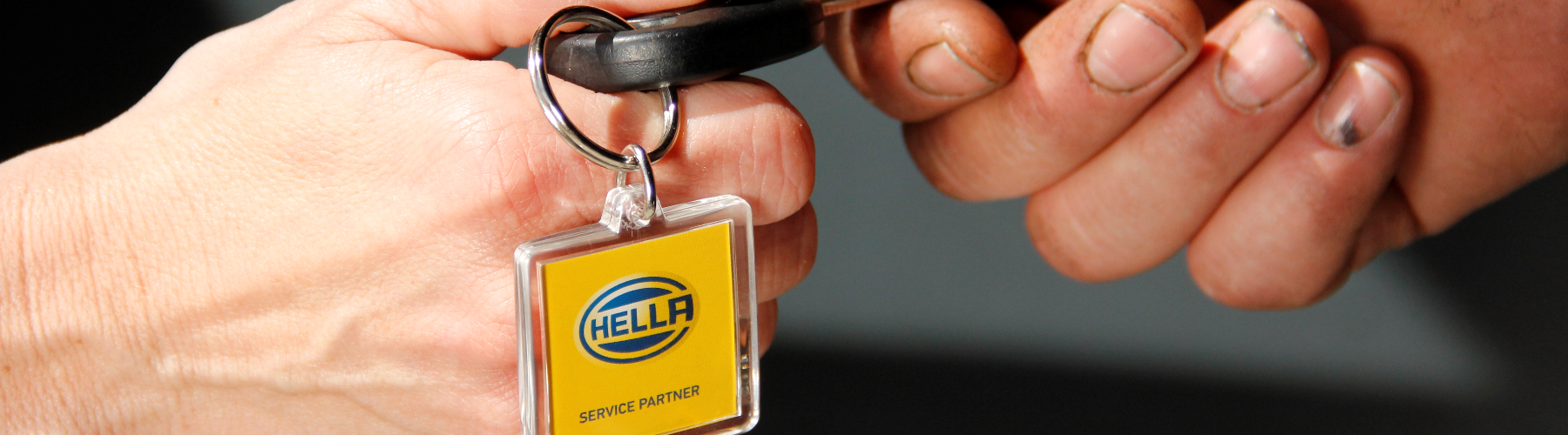 Hella Service Partner cover image