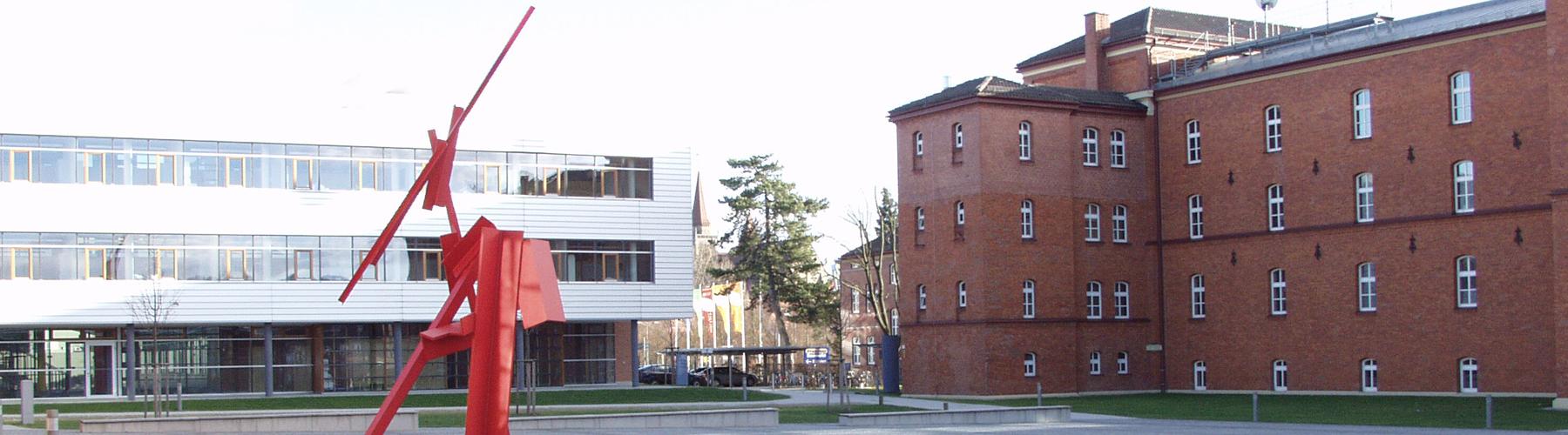 Hochschule für angewandte Wissenschaften Ansbach cover image