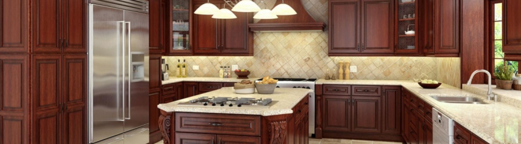 Kitchen Cabinet Showroom Ossining NY cover image