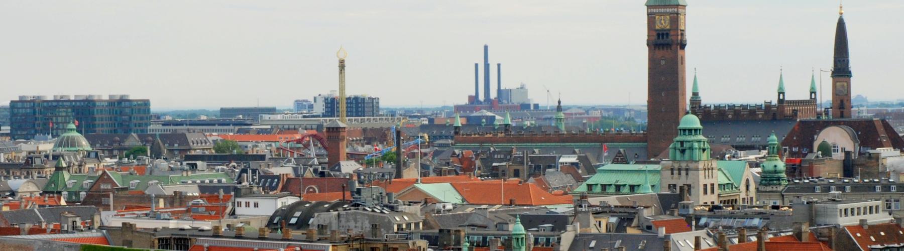 Lejernes LO Hovedstaden - Det os der hjælper lejerne! cover image