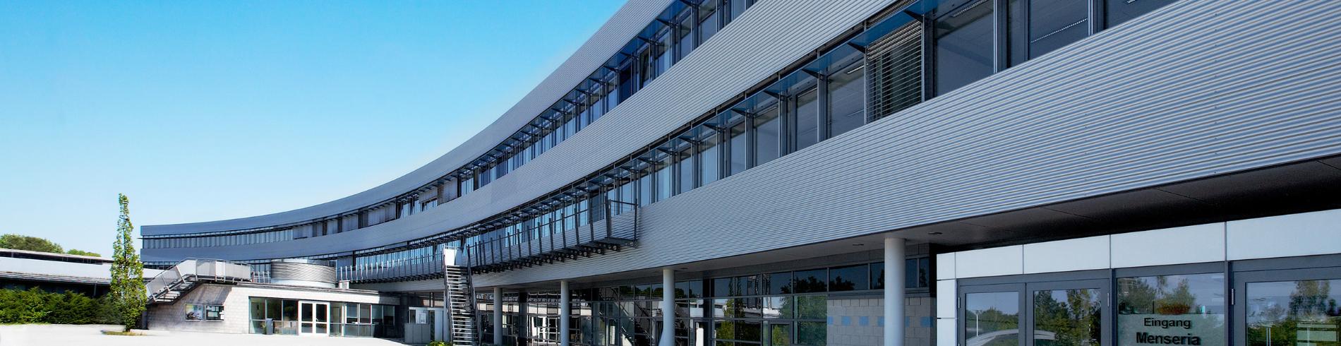 Pressebilder und Pressetexteder Hochschule Koblenz cover image