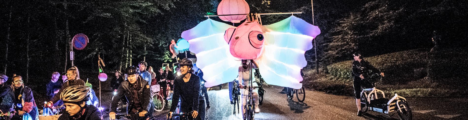 Aarhus Cykelfestival cover image