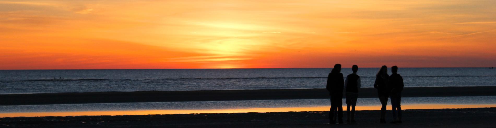 Nationalpark Vadehavet cover image
