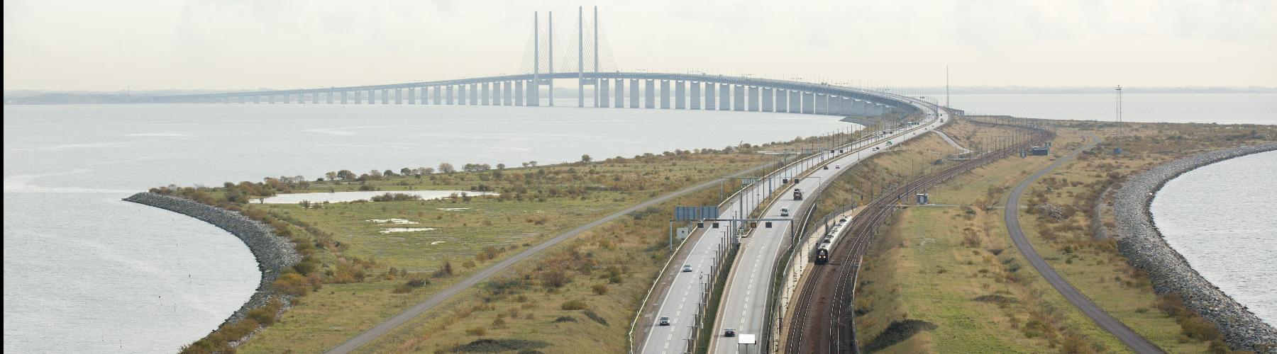 Øresundsbron cover image
