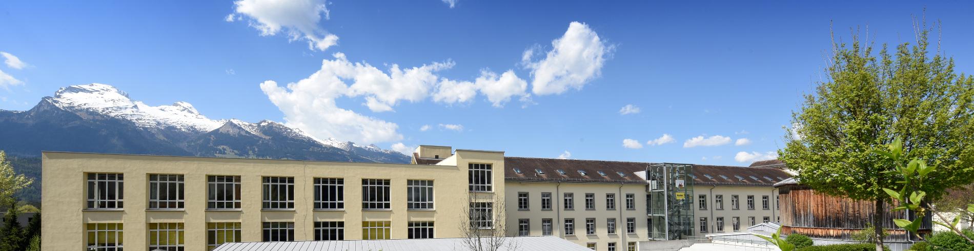 UFL Private Universität im Fürstentum Liechtenstein cover image
