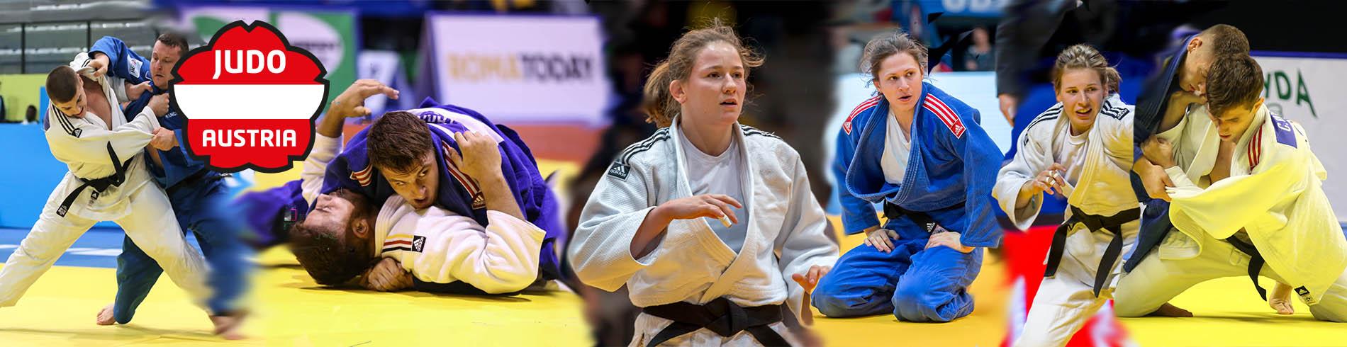 Österreichischer Judoverband cover image
