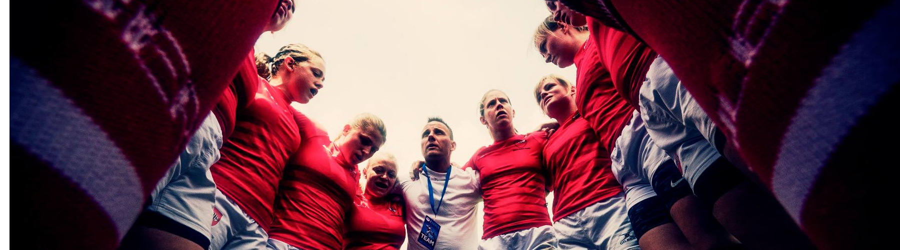 Dansk Rugby Union cover image