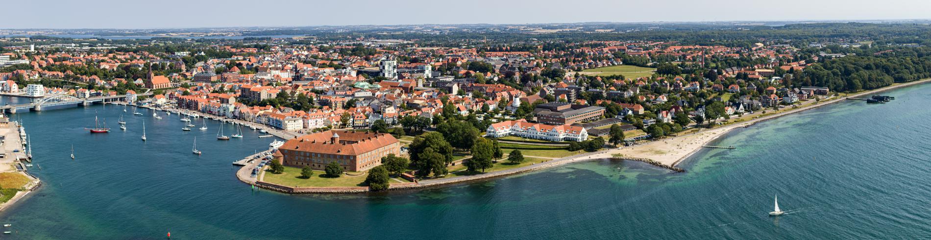 Billeder fra Sønderborg Kommune cover image