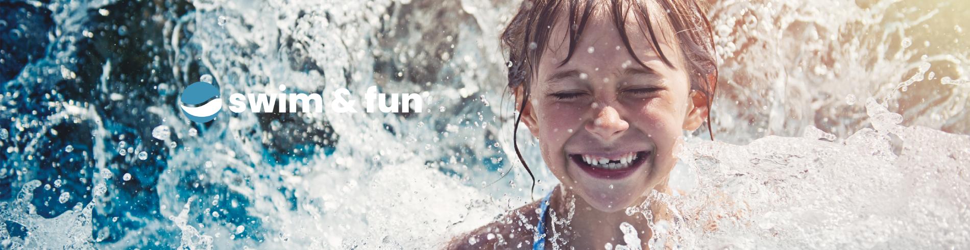 Swim & Fun Scandinavia cover image