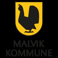 Det gode liv i Malvik! logo