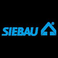 Siebau Produkte aus Stahl logo