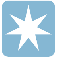 Maersk Container Industry logo