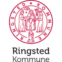 Ringsted Kommunes Mediebibliotek  logo