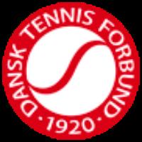 Dansk Tennis Forbund logo