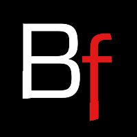 Bibliotekarforbundet logo
