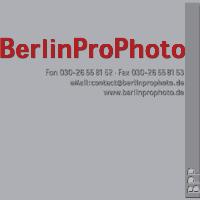 BerlinProPhoto logo