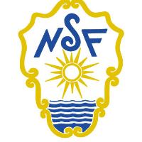 Norges Svømmeforbunds mediebibliotek logo