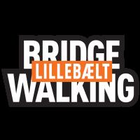 Bridgewalking Lillebælt logo