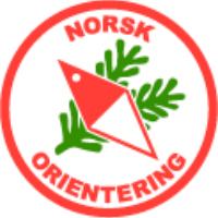 Norsk Orientering! logo