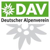 Deutscher Alpenverein e. V. logo