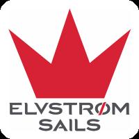 Elvstrøm Sails logo