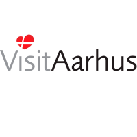 VisitAarhus Media Center logo