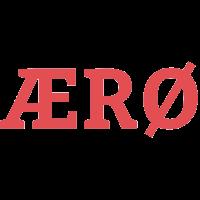 ÆRØ TURIST & ERHVERV logo