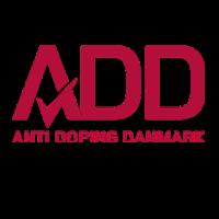 Anti Doping Danmarks mediearkiv logo